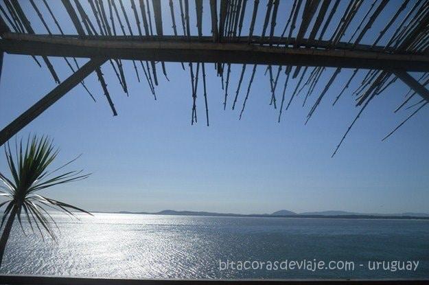 Atardecer en Casa Pueblo, Punta Ballena, Uruguay