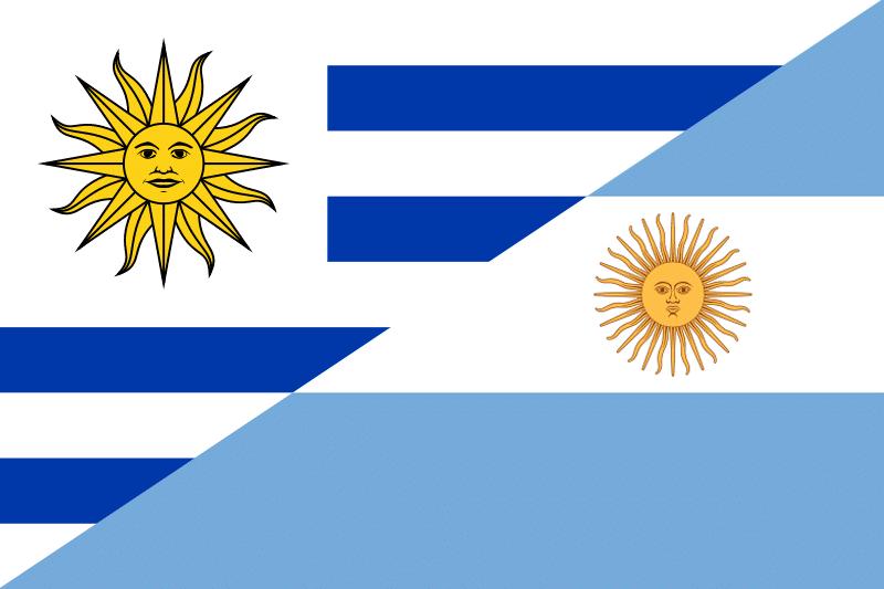 Uruguay_Argentina