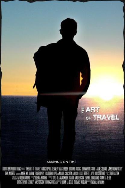 El_arte_de_viajar