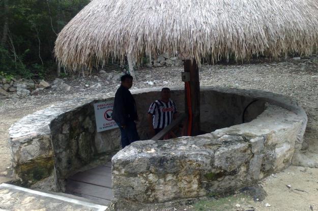entrada_Cenote-Multun-Ha_mexico