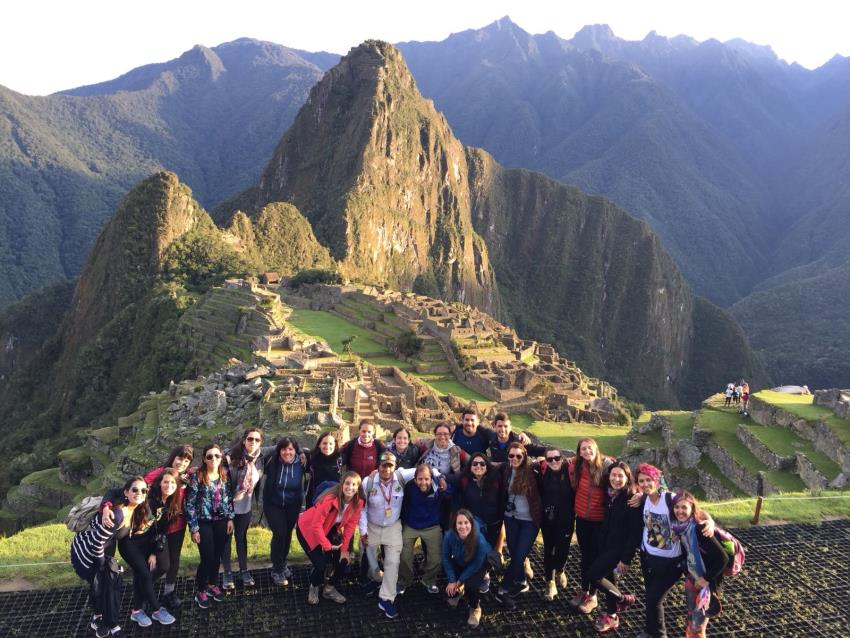 Machu Picchu Nuevo Reglamento guía obligatorio